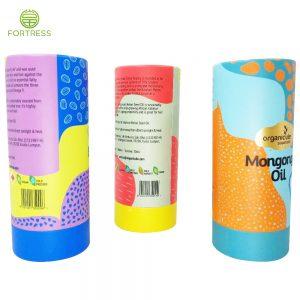 Elegant design cosmetic set makeup packaging eco cosmetic packaging for essential oil packaging