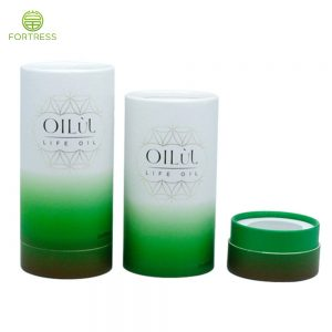 Hot sale cosmetic box packaging essential oil paper package