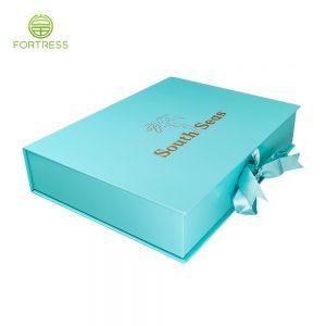 Wholesale custom logo printed cosmetics luxury cardboard gift box paper skin care packaging box