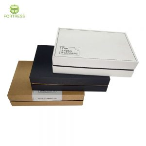 Unique Paper Cosmetics Packaging Box Paper Boxes Customize Logo for Gift