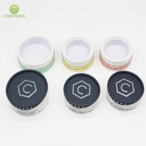 Makeup Paper Packaging Tube
