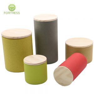 China suppliers hot-selling loose leaf tea packaging boxes tubes sample packaging
